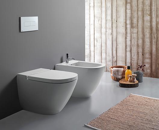 water senza brida - climart architectural - palermo